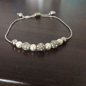 Bracelet from charming Charlie's